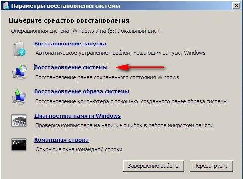 Порнобаннер при запуске компьютера