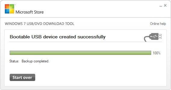 Скачать Загрузочную Флешку Windows 8 - фото 5