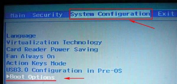Биос на ноутбуке lenovo insydeh20 setup utility rev 3 7 download