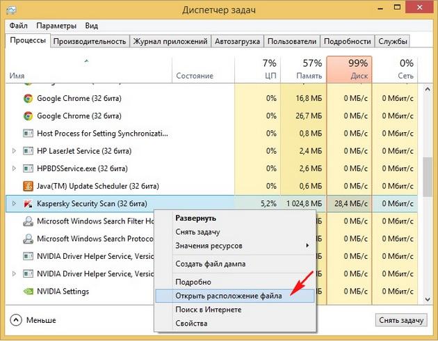 Программа диспетчер задач windows 7 скачать