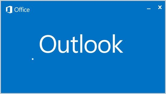 ... Microsoft Outlook 2013 » Как установить Windows 7