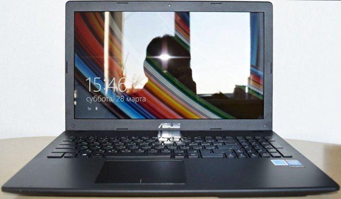 Как вернуть ноутбуку ASUS заводские настройки