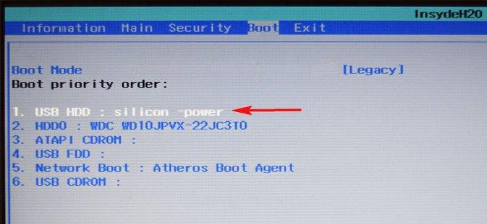 Как установить на ноутбук с Windows 8.1 (БИОС UEFI) вторую операционную систему Windows 7 не конвертируя жёсткий диск в MBR