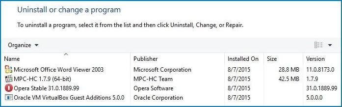 Создание установочного wim образа Windows 10 с программным