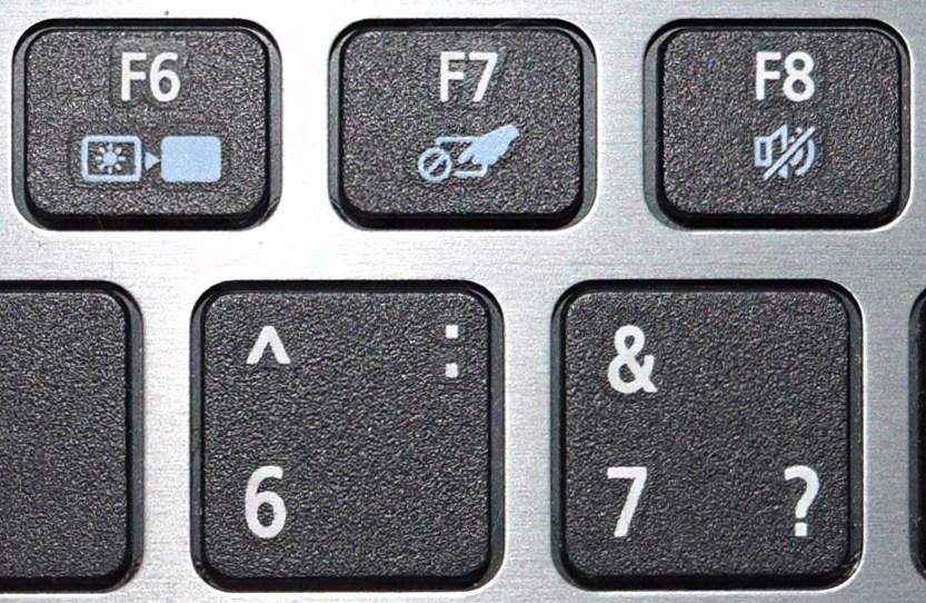 Как отключить тачпад на ноутбуке windows