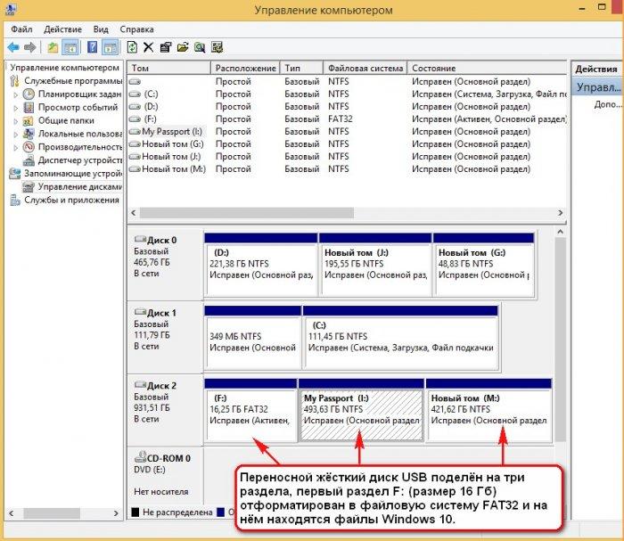 Windows 7 как сделать диск загрузочным 116