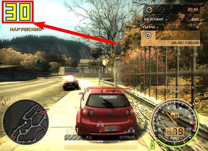 Программа показывающая fps в играх
