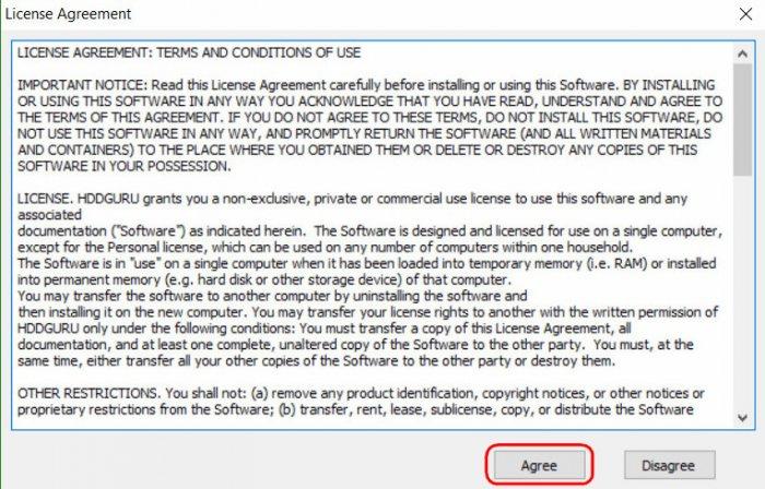 Восстановление SD-карт и USB-флешек в среде Windows