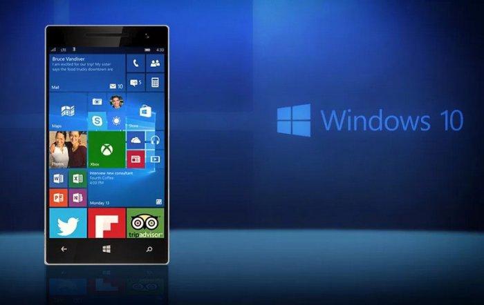 Итоги уходящего 2017 года: как в нём менялась Windows 10