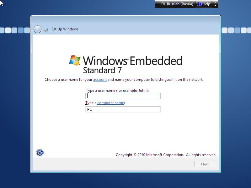 windows xp для слабых компьютеров скачать торрент