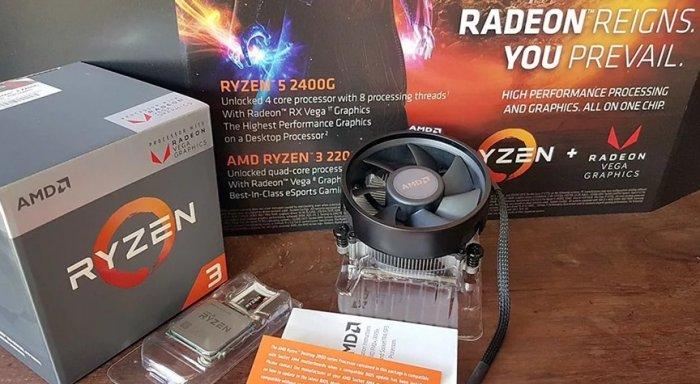 Особенности процессоров AMD Ryzen, о которых нужно знать