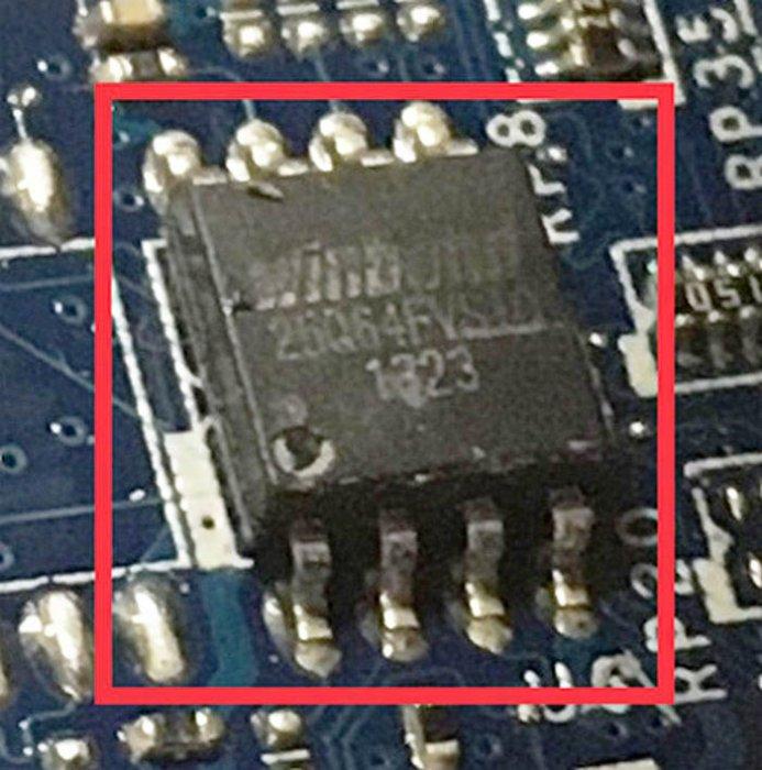Восстановление повреждённой прошивки BIOS на ноутбуке программатором, в случае, если ноутбук не загружается. Часть 1. Разборка ноутбука Acer Aspire E1-532 и извлечение материнской платы