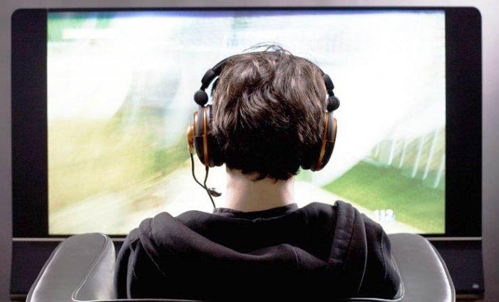Нагрузка на процессор в играх