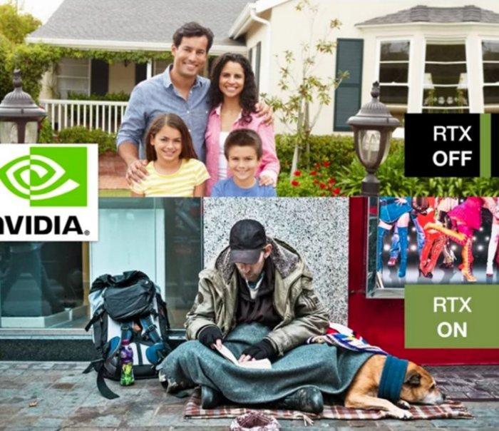 Долгожданный релиз новых видеокарт от Nvidia состоялся (GeForce RTX 2070, RTX 2080, RTX 2080 Ti). Миру представлена новейшая технология трассировки лучей, способная улучшить графическую составляющую в играх!