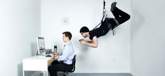 Как работодатели следят за своим персоналом