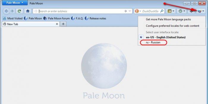 Какой браузер лучше для слабых компьютеров – современный Mozilla Firefox или проект на базе его старого движка Pale Moon