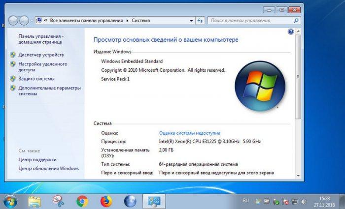Какую операционную систему установить на слабый ПК или ноутбук