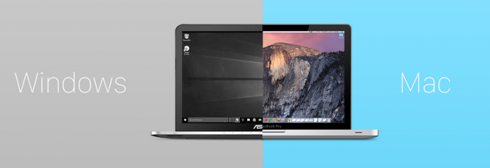 Windows VS Mac - какая из операционных систем лучше