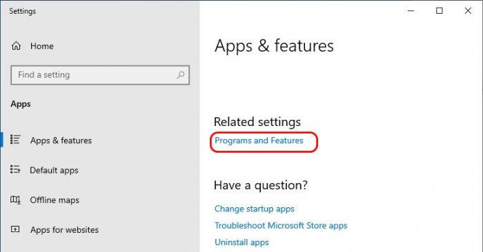 Windows Sandbox не запускается: устанавливаем англоязычную Windows 10 1903 и русифицируем её